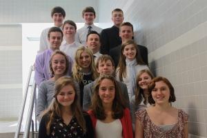Phoenixville 2012-13