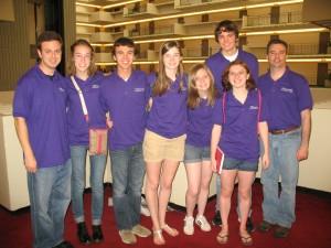 team in atlanta hotel